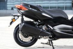 Yamaha XMax 300 Iron Max 2019 13