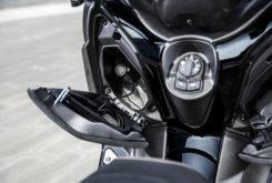 Yamaha XMax 300 Iron Max 2019 18