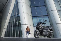Yamaha XMax 300 Iron Max 2019 29