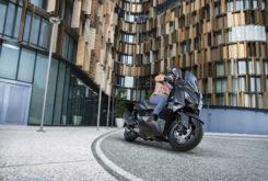 Yamaha XMax 300 Iron Max 2019 3