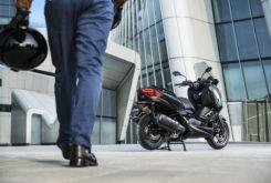 Yamaha XMax 300 Iron Max 2019 30