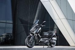 Yamaha XMax 300 Iron Max 2019 31