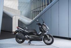 Yamaha XMax 300 Iron Max 2019 34
