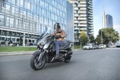 Yamaha XMax 300 Iron Max 2019 4