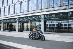 Yamaha XMax 300 Iron Max 2019 5