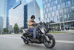 Yamaha XMax 300 Iron Max 2019 6