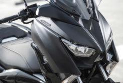 Yamaha XMax 300 Iron Max 2019 8