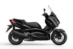 Yamaha XMax 300 Iron Max 2019 Perfil