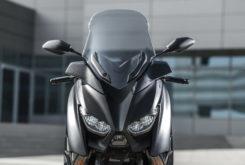 Yamaha XMax 400 Iron Max 2019 12