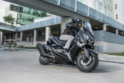 Yamaha XMax 400 Iron Max 2019