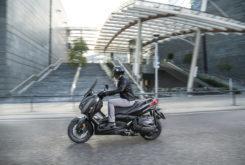 Yamaha XMax 400 Iron Max 2019 3