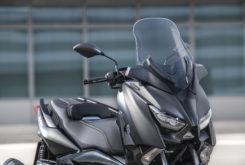 Yamaha XMax 400 Iron Max 2019 6