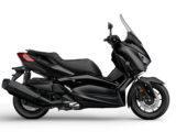 Yamaha XMax 400 Iron Max 2019 Perfil
