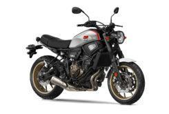 Yamaha XSR700 XTribute 2019 03
