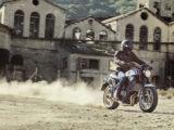 Yamaha XSR700 XTribute 2019 Accion 10