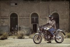 Yamaha XSR700 XTribute 2019 Accion 11