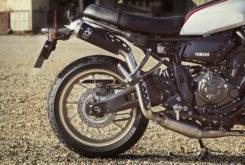 Yamaha XSR700 XTribute 2019 Accion 4