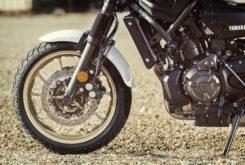 Yamaha XSR700 XTribute 2019 Accion 6