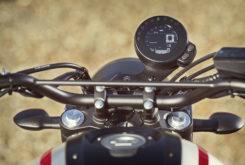 Yamaha XSR700 XTribute 2019 Accion 8