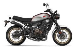 Yamaha XSR700 XTribute 2019 Estudio 2