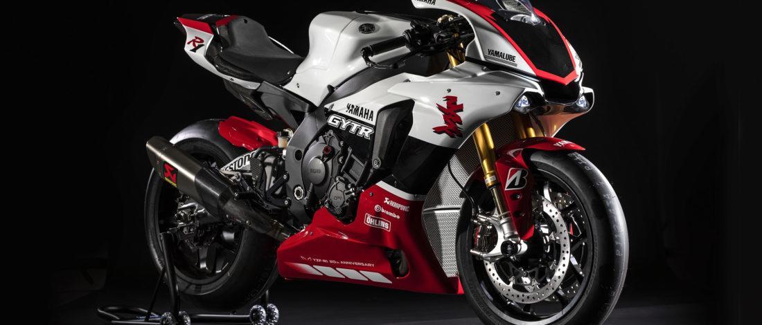 Yamaha Yzf R1 Gytr 2019 Precio Fotos Ficha Tecnica Y Motos Rivales