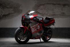 Yoshimura GSXR 1100  VENOM Luciano Consolini