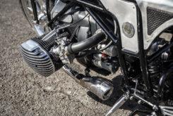 BMW motor boxer Custom Works Zon 09
