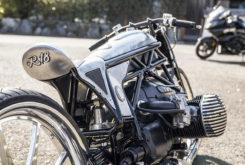 BMW motor boxer Custom Works Zon 11