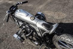 BMW motor boxer Custom Works Zon 12
