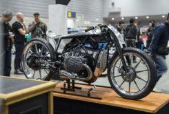 BMW motor boxer Custom Works Zon 24