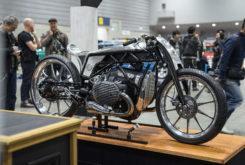 BMW motor boxer Custom Works Zon 24