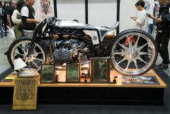 BMW motor boxer Custom Works Zon 33