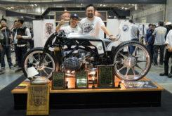 BMW motor boxer Custom Works Zon 36
