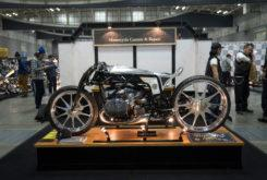 BMW motor boxer Custom Works Zon 41