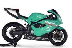 Carl Foggarty Petronas  FP1 estudio