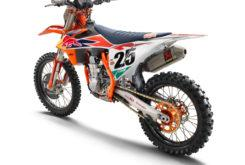 KTM 450 SX F Factory Edition 2019 foto