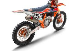 KTM 450 SX F Factory Edition 2019 motocross