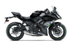 Kawasaki Ninja 650 2019 10