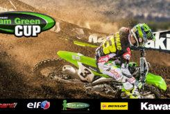 Kawasaki Team Green Cup 2019