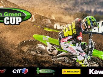 Kawasaki Team Green Cup 2019