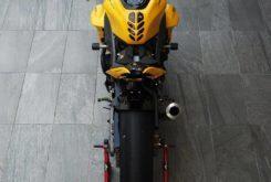 Kawasaki ZX10R Kenstomoto up