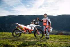 Laia Sanz Dakar 201912