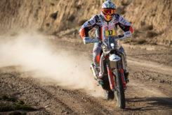 Laia Sanz Dakar 201915