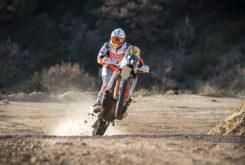 Laia Sanz Dakar 201916