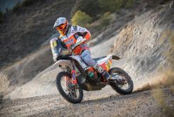 Laia Sanz Dakar 201919