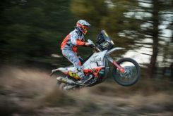 Laia Sanz Dakar 20198