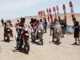 MOTUL Patrocinador Principal Dakar 2019 (3)