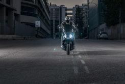 Mitt 125 GT 2019 pruebaMBK 10