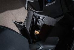Mitt 125 GT 2019 pruebaMBK 26