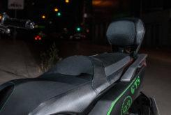 Mitt 125 GT 2019 pruebaMBK 30